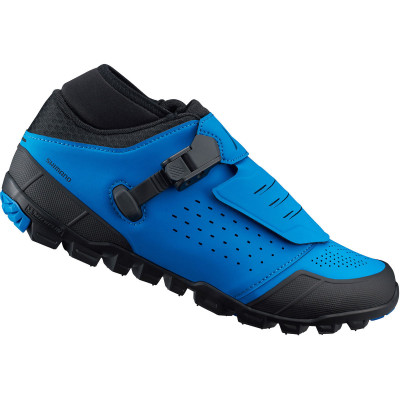 Save £34 at Wiggle on Shimano ME7 (ME701) SPD MTB Shoes Cycling Shoes