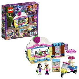 Save £2 at Argos on LEGO Friends Olivia's Cupcake Café Set - 41366