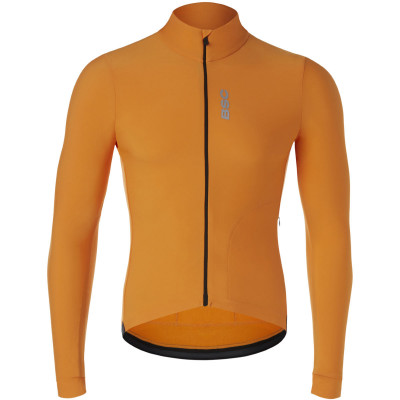 Save £54 at Wiggle on Black Sheep Cycling Elements Long Sleeve Thermal Jersey Jerseys