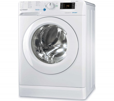 Save £70 at Currys on INDESIT Innex BDE 861483X W UK N 8 kg Washer Dryer - White, White
