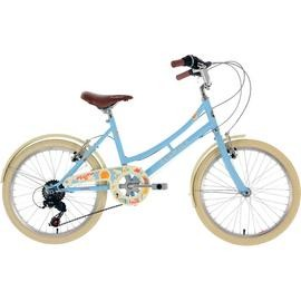 Save £10 at Argos on Elswick Cherish Heritage 20 Inch Kids Bike