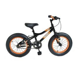 Save £11 at Argos on Bigfoot Mighty 16 Inch Kids Bike