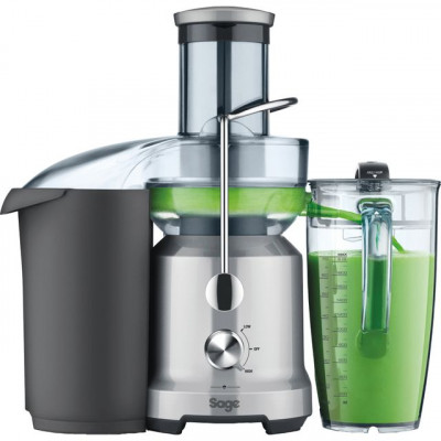 Save £70 at AO on Sage The Nutri Juicer Cold BJE430SIL Juicer - Stainless Steel