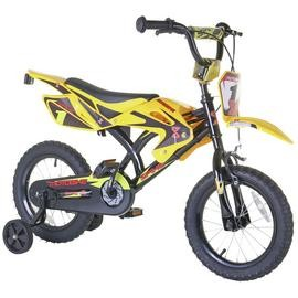 Save £10 at Argos on Spike 14 Inch Motorbike Style Kid's Bike