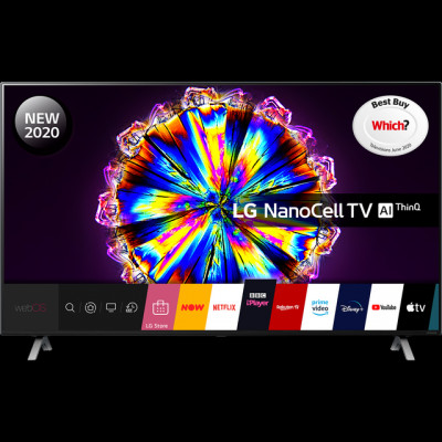 Save £200 at AO on LG 65NANO906NA 65