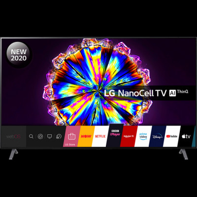 Save £99 at AO on LG 55NANO906NA 55