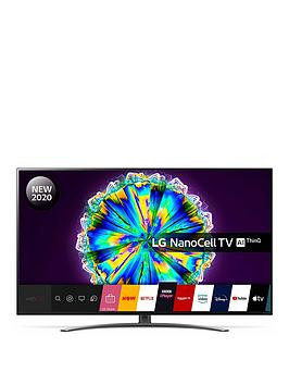Save £70 at Very on Lg 49Nano866 49 Inch, Ultra Hd 4K Nano Cell, Hdr, Smart Tv