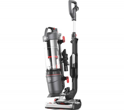 Save £50 at Currys on VAX Air Lift Drive Plus Upright Bagless Vacuum Cleaner - Black, Black
