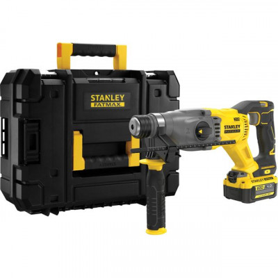 Save £60 at AO on Stanley Fatmax SFMCH900M12-GB Cordless Hammer Drill