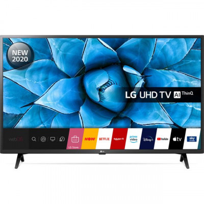 Save £150 at AO on LG 55UN73006LA 55