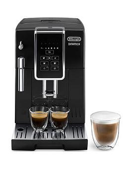 Save £250 at Very on Delonghi Dinamica Ecam350.15 Bean To Cup Coffee Machine