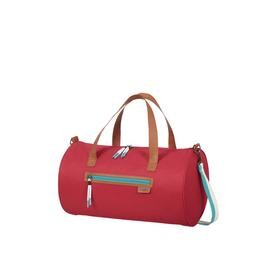 Save £15 at Argos on American Tourister Small Red Holdall