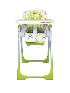 Save £25 at Very on Cosatto Cosatto Noodle Supa Highchair - Strictly Avocados