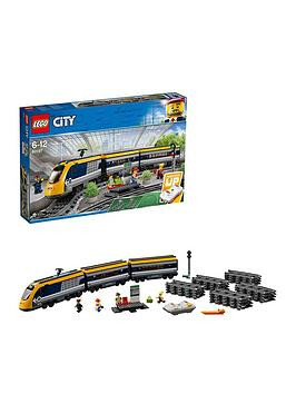 Save £15 at Very on Lego City 60197 Passenger Train