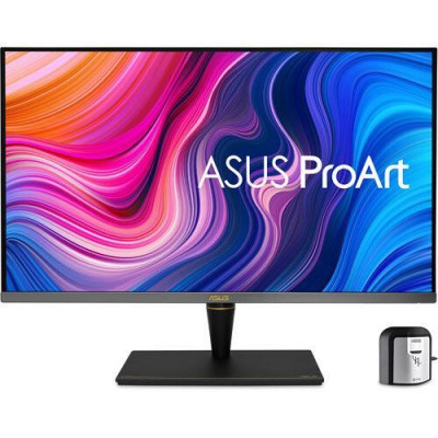 Save £400 at WEX Photo Video on ASUS ProArt PA32UCX-PK 4K HDR IPS Mini LED Professional Monitor - 32 Inch