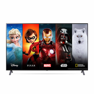 Save £200 at PRCDirect on LG 55NANO956NA 55 Nano95 Series 8K Smart NanoCell TV (2020)