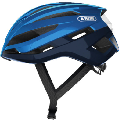 Save £14 at Wiggle on Abus Storm Chaser Road Cycling Helmet Helmets