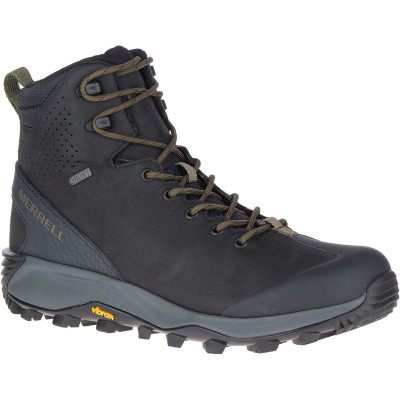 Save £72 at Wiggle on Merrell Thermo Glacier Mid Waterproof Boots Boots