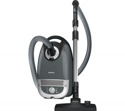 Save £100 at Currys on MIELE Complete C2 Pure Power PowerLine Cylinder Vacuum Cleaner - Graphite Grey, Graphite