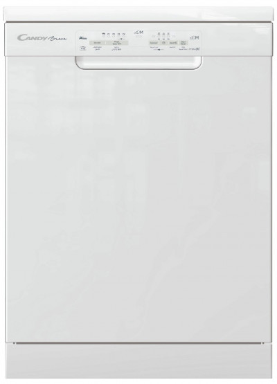 Save £40 at Argos on Candy CDPN 1L390PW Full Size Dishwasher - White