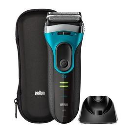 Save £45 at Argos on Braun Series 3 Wet and Dry Electric Shaver 3080