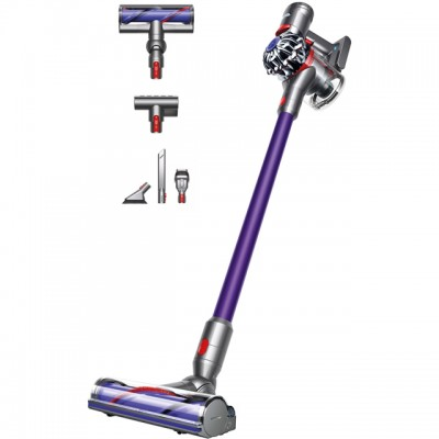 Save £25 at AO on Dyson V7 Animal Cordless Vacuum Cleaner with up to 30 Minutes Run Time