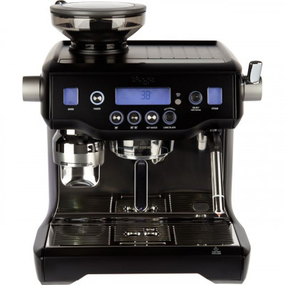 Save £300 at AO on Sage The Oracle SES980BTR Bean to Cup Coffee Machine - Black Truffle