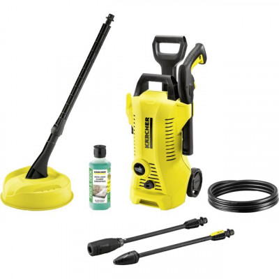 Save £30 at AO on Karcher K2 Power Control Home Pressure Washer