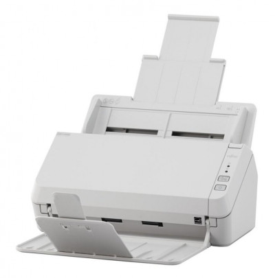 Save £59 at Ebuyer on Fujitsu SP-1120N A4 Sheetfed Document Scanner 600 dpi White