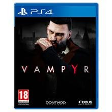 Save £12 at Argos on Vampyr PS4 Game
