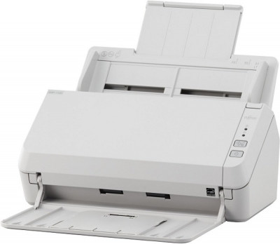 Save £42 at Ebuyer on Fujitsu SP 1120 Double Sided Document Scanner