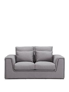 Save £300 at Very on Cedar Fabric 2 Seater Sofa
