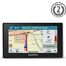 Save £19 at Halfords on Garmin DriveSmart 51LMT-D with Full Europe Ma