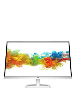 Save £20 at Very on Hp 32F 32 Inch Full Hd, 5Ms, 60Hz, Amd Freesync Ips Monitor - Black