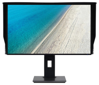 Save £201 at Ebuyer on Acer PE270K ProDesigner PE0 4K Ultra HD IPS Monitor