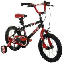 Save £37 at Argos on 14 Inch Kids Bike - Flames