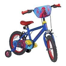 Save £20 at Argos on Spiderman Homecoming 14 Inch Kids Bike