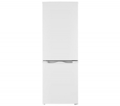 Save £70 at Currys on ESSENTIALS C50BW16 Fridge Freezer - White, White