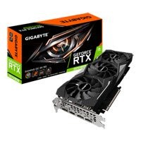 Save £36 at Scan on Gigabyte GeForce RTX 2070 SUPER GAMING OC 3X 8GB GDDR6 Ray-Tracing Graphics Card, 2560 Core, 1605MHz GPU, 1815MHz Boost