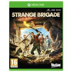 Save £9 at Argos on Strange Brigade Xbox One Game