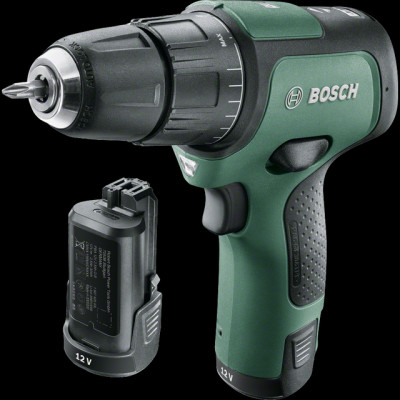 Save £25 at AO on Bosch EasyImpact 12 12 Volts Cordless Combi Drill