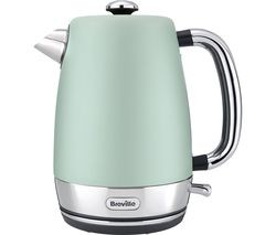 Save £20 at Currys on BREVILLE Strata VKJ998 Jug Kettle - Green