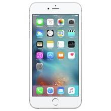 Save £200 at Argos on Sim Free Apple iPhone 6S Plus 128GB- Silver