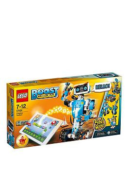 Save £20 at Very on Lego Creator 17101 Boost Creative Toolbox