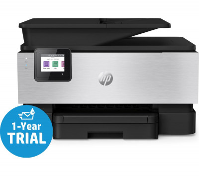 Save £25 at Currys on HP OfficeJet Pro 9019 All-in-One Wireless Inkjet Printer with Fax