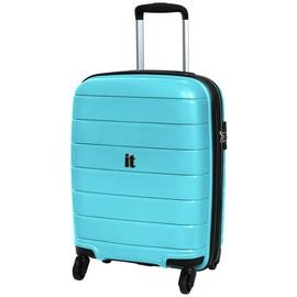 Save £20 at Argos on it Luggage Asteroid Expandable 4 Wheel Hard Suitcase