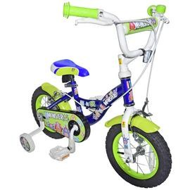 Save £15 at Argos on Click n Go 12 Inch Little Monsters Kids Bike