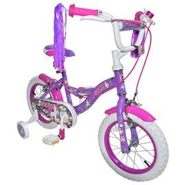 Save £20 at Argos on Click n Go 14 Inch Unicorn Kids Bike