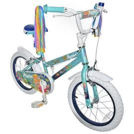 Save £25 at Argos on Click n Go 16 Inch Mermaid Kids Bike