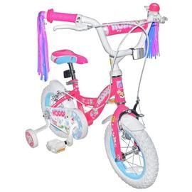 Save £15 at Argos on Click n Go 12 Inch Hoppa Kids Bike
